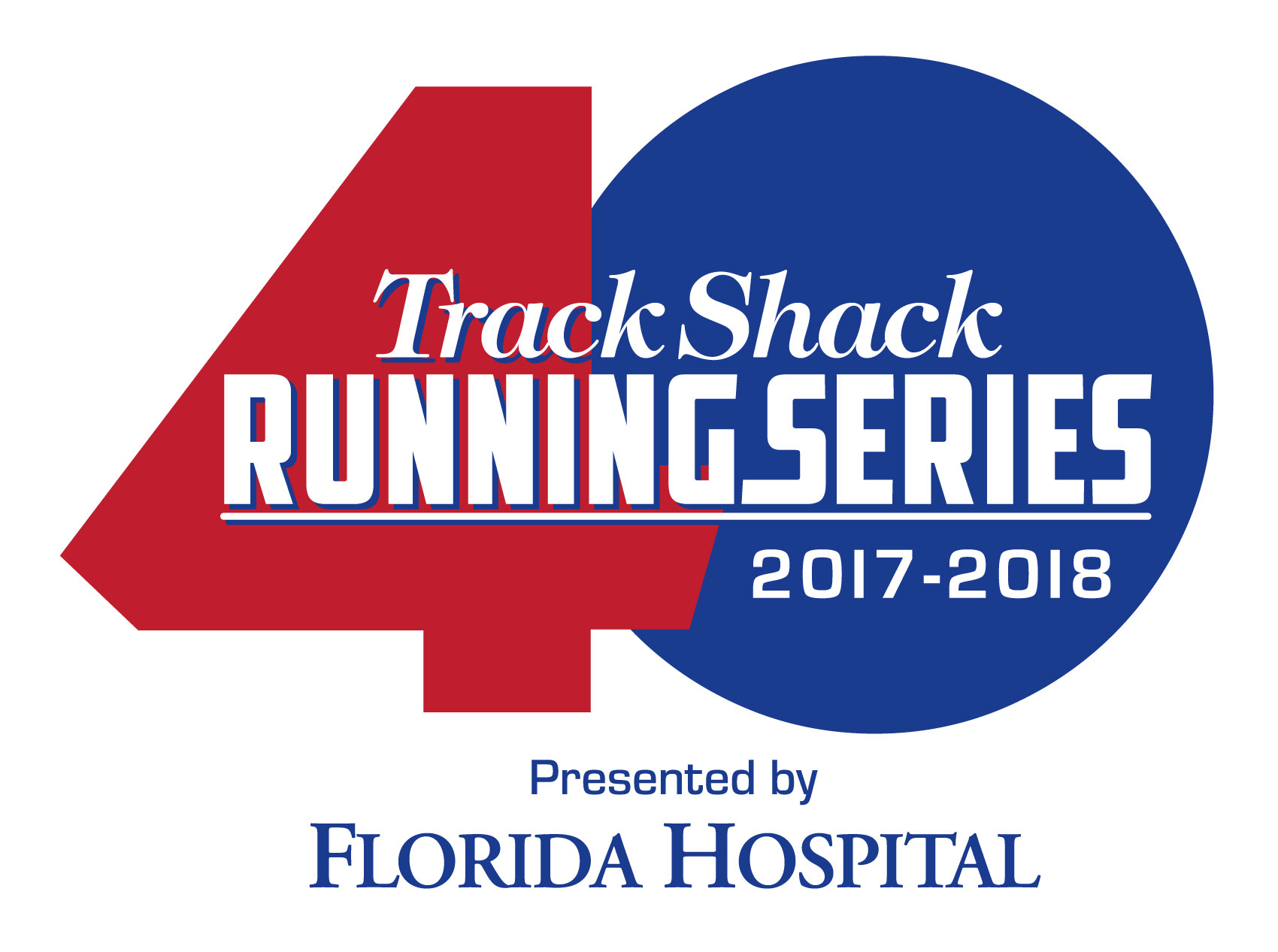Track Shack running series