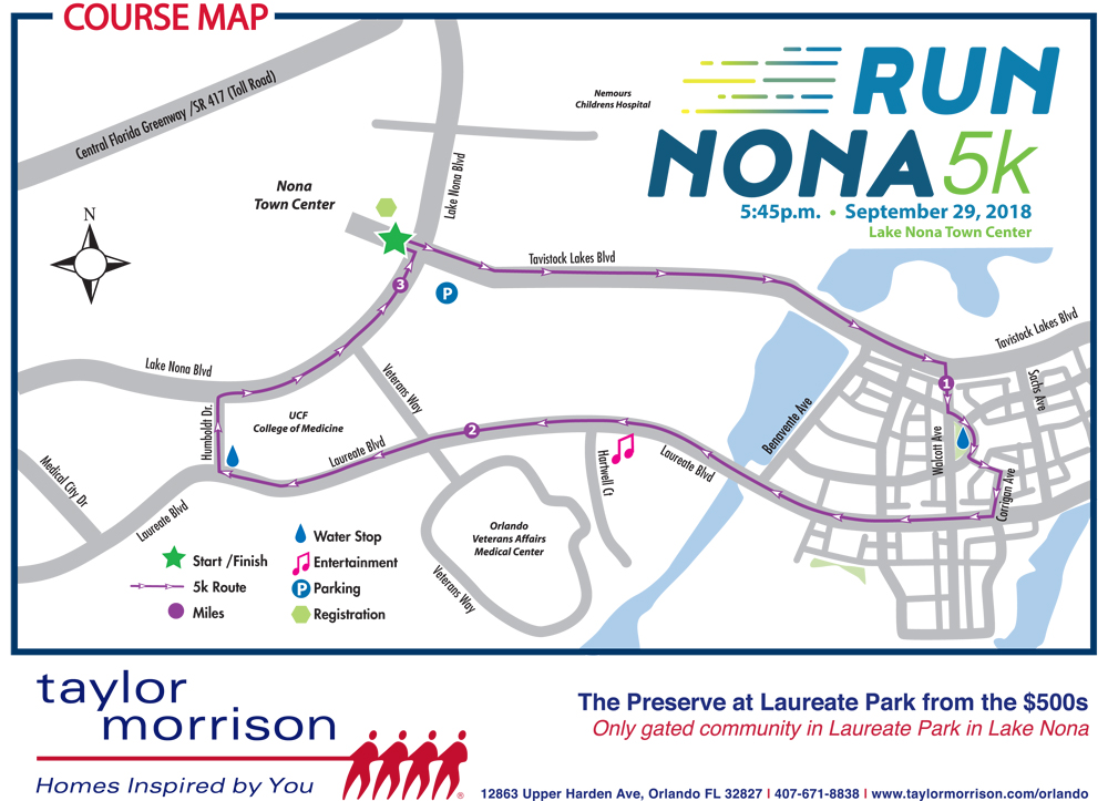 Track Shack Run Nona 5k Nemours Kids Run Sold Out
