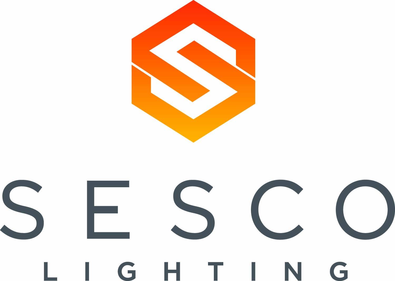 sESCO LIGHTING LOGO